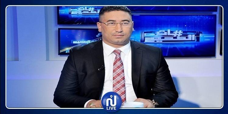 Issam Dardouri condamné à 6 mois de prison
