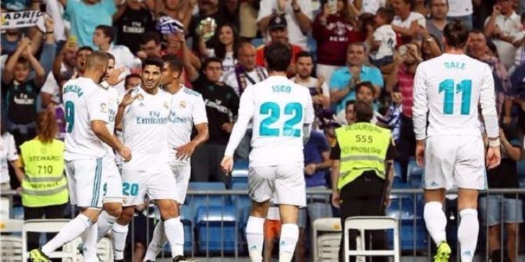 ريال مدريد يعلن عن الفائزة بجائزة لاعب الشهر في الفريق