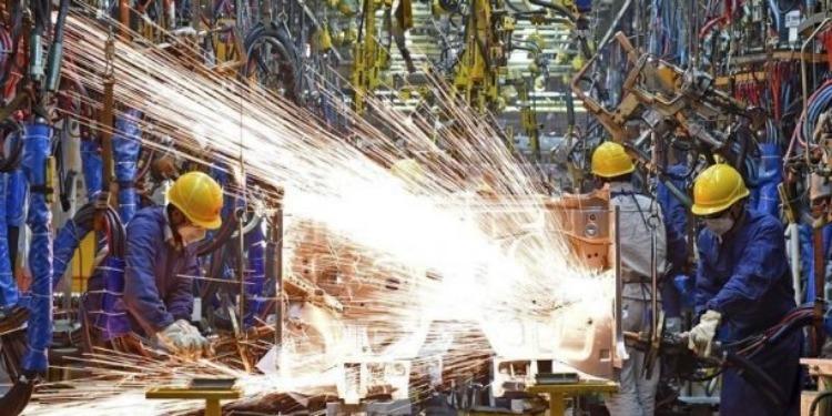 1er semestre 2018 : production industrielle en baisse