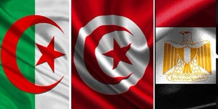 اليوم..تونس تحتضن اجتماع وزراء خارجية دول الجوار الليبي