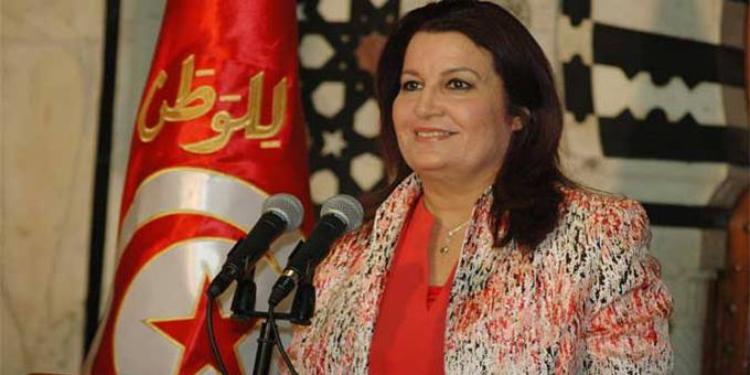 سميرة مرعي: حضور ضعيف للمرأة في مواقع صنع القرار داخل الأحزاب السياسية لم يتجاوز 10 بالمائة
