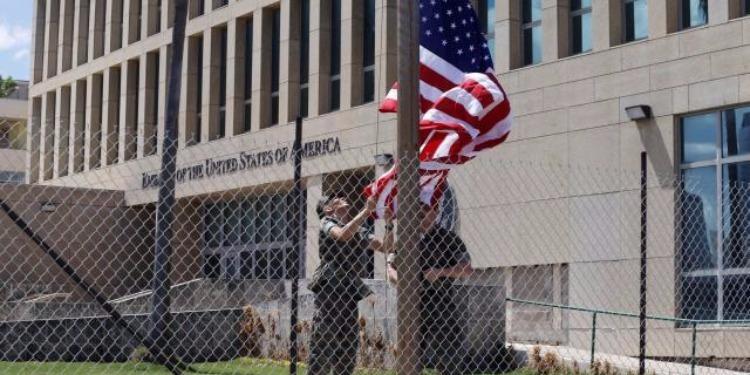 USA : Washington expulse 15 diplomates cubains