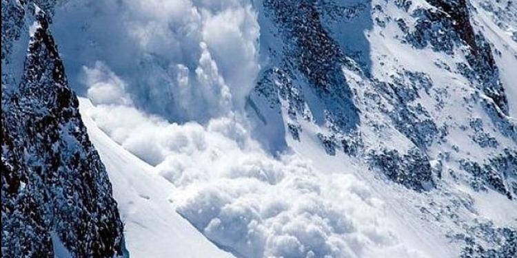 4 قتلى في انهيار جليدي بالألب الفرنسية