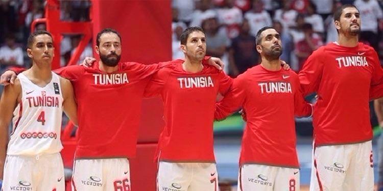 Basket-ball hommes : La Tunisie remporte une victoire historique contre la Guinée