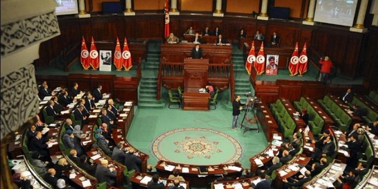تبادل الاتهامات بين نواب الجبهة ونواب النهضة في جلسة الاستماع إلى عبد الكريم العبيدي بالبرلمان
