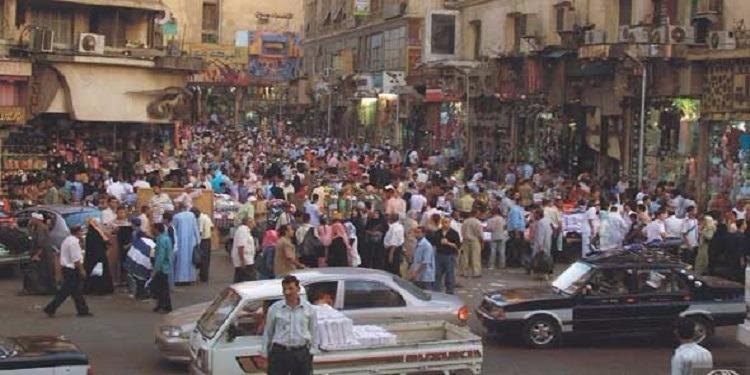 مصر: '' طوق النجاة '' لتحديد النسل وتنظيم الأسرة