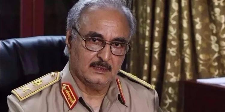 اليوم: المشير خليفة حفتر يزور تونس