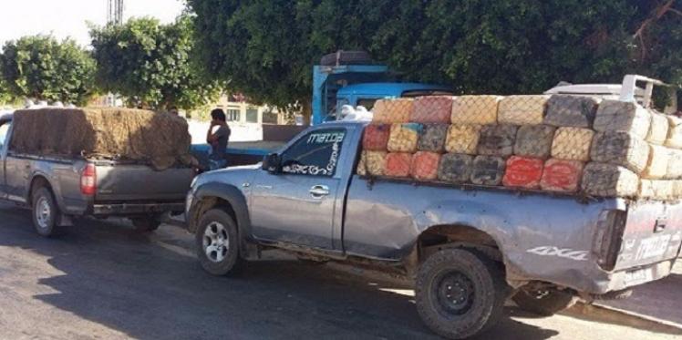 القيروان: شاحنة تهريب تتسبب في مقتل شاب في بوحجلة