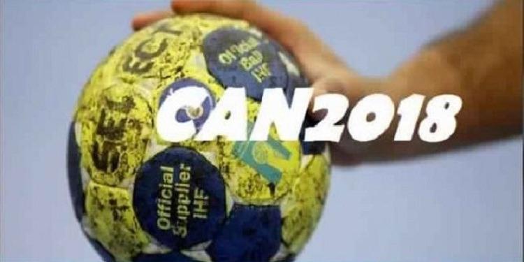 انغولا تكمل عقد المنتخبات الافريقية المتاهلة الى مونديال كرة اليد 2019