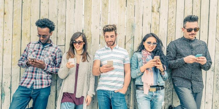 Les smartphones, néfastes pour la mémoire des jeunes, selon une étude