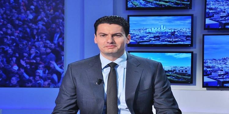 مروان حمودية يتحدث عن اسباب الحالة الكارثية لحديقة المرحوم منير القبايلي