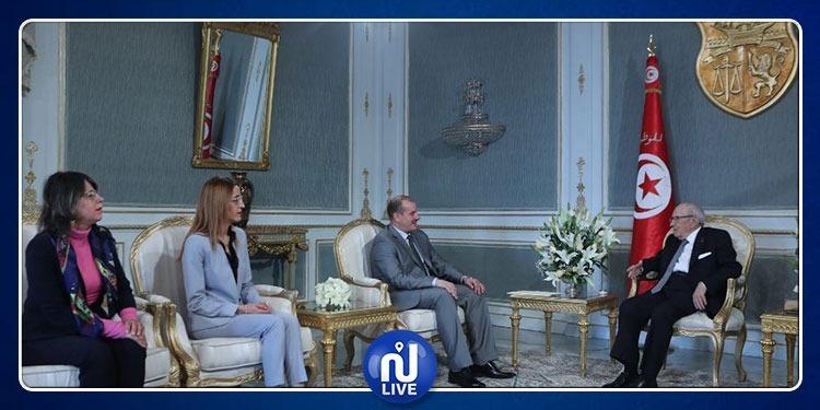 L'Association des magistrats tunisiens chez BCE (vidéo)