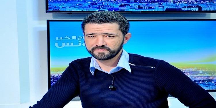 محمد على المستوري: ''نسعى لتطوير 'مهرجان المدينة للجاز' وجعله مهرجانًا دوليًّا''