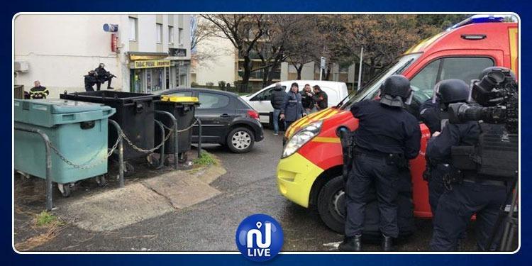 الشرطة الفرنسية تعلن انتحار منفذ هجوم ''باستيا''