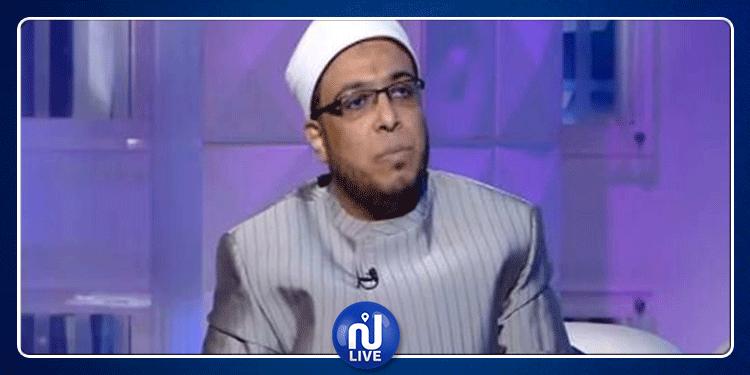 عالم أزهري: ''الرجل لا يدخل الجنة إلا إذا رضيت عنه زوجته'' (فيديو)