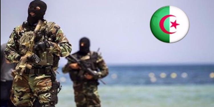 الجزائر: إيقاف 4 عناصر على صلة بالعملية الإرهابية الأخيرة