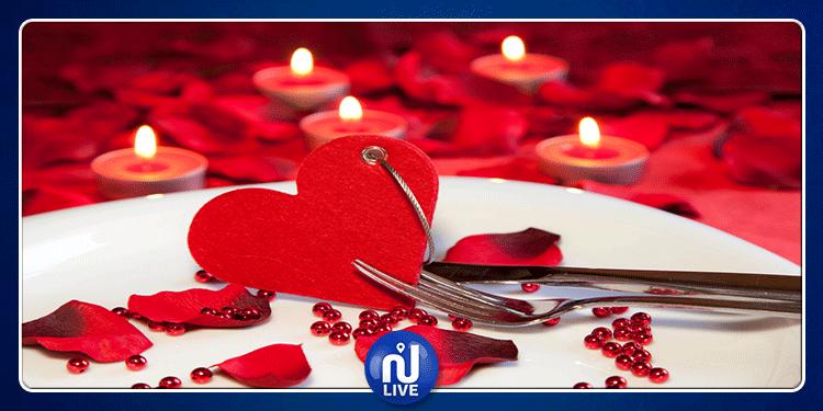 إن كنت ستقضي عيد الحب بمفردك..مطعم تونسي يمنحك حبيبا للإيجار