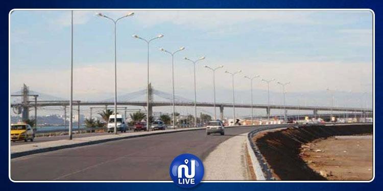 قريبا: تدشين مشروع السلامة المرورية بالطريق الوطنية رقم 1