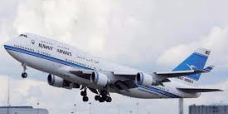 قريبا..استئناف الرحلات الجوية بين العراق و الكويت