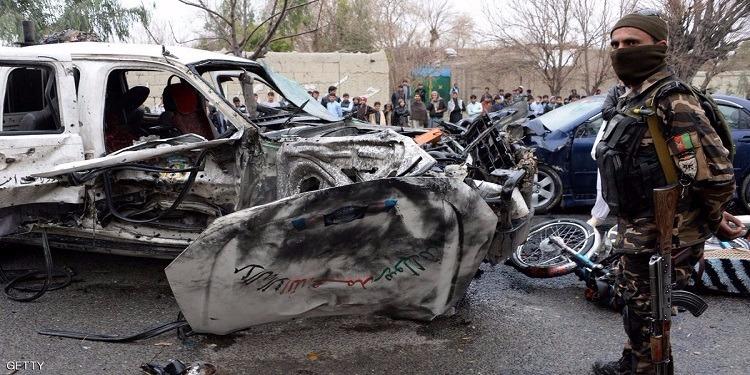 أفغانستان: إشتباكات بين قوات الأمن ومسلحين بمبنى التلفزيون