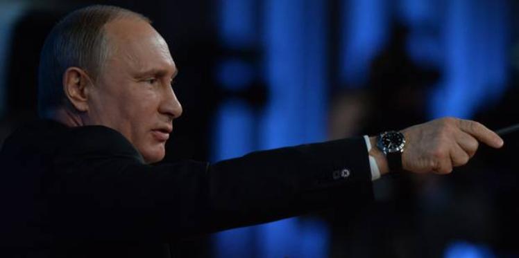 انهيار الاتحاد السوفياتي وسعي روسيا إلى مكانه
