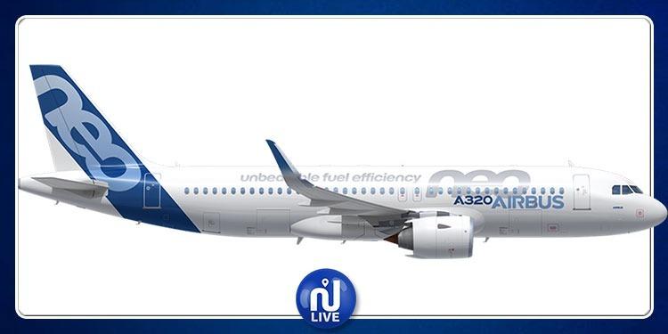Tunisair veut louer 5 avions Airbus ''A320 Neo''