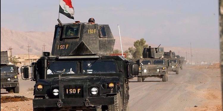 العراق: إلقاء أكثر من مليون ونصف منشور تحثّ داعش على الاستستلام أو الموت