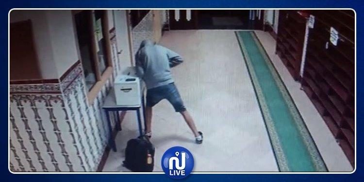نابل: موظف بإحدى الوزارات يحترف سرقة تجهيزات المساجد والجوامع