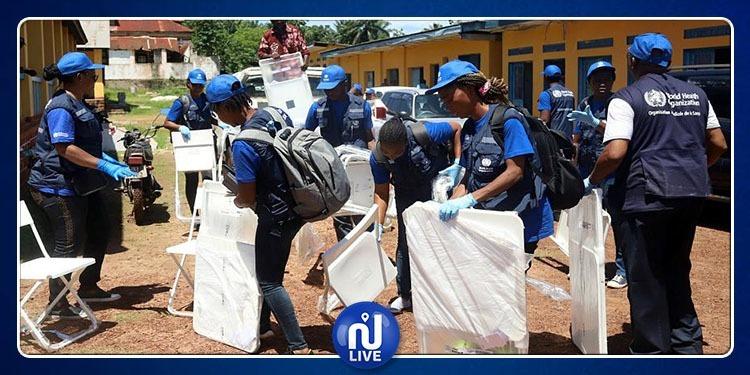 هروب 24 مريضا من مركز لعلاج الإيبولا في الكونجو