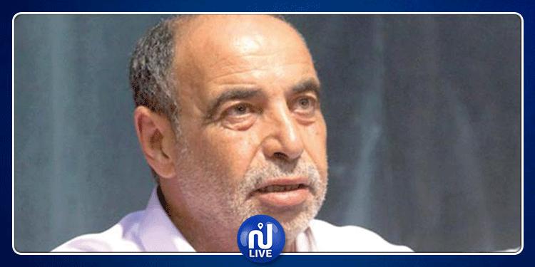 وفاة المحامي والحقوقي البارز عمر الصفراوي