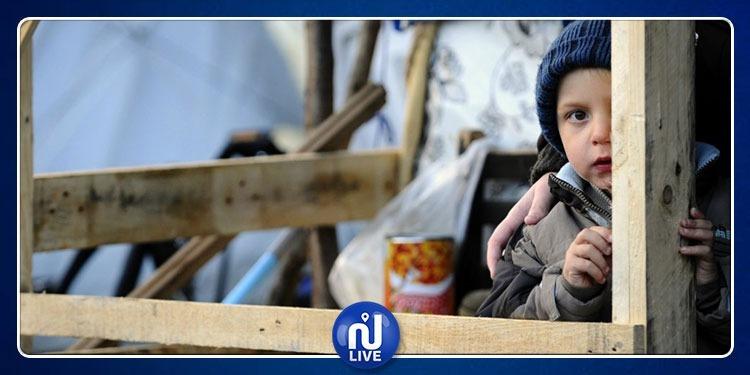 تقرير: 13 مليون طفل أمريكي يعيشون تحت خط الفقر