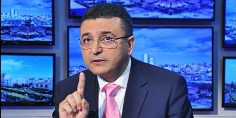 شوقي قدّاس: ''تخزين أرشيف هيئة الحقيقة والكرامة لدى جهات أجنبية مسّ من السيادة الوطنية''