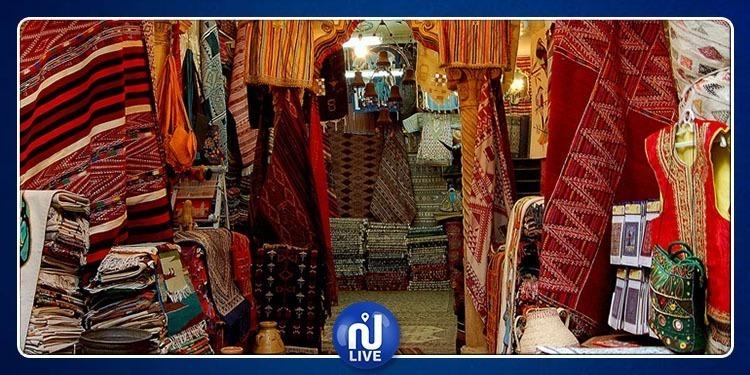 تونس نحو فرض أداءات لمكافحة المنتوجات التقليدية المقلدة