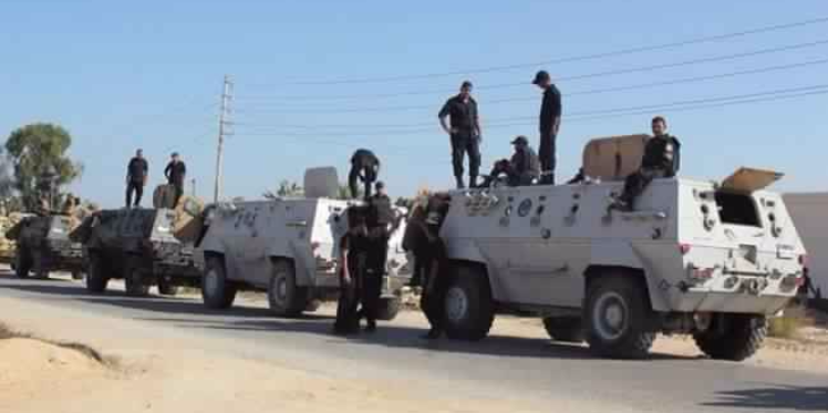 أمريكا تراجع عمليات حفظ السلام في سيناء