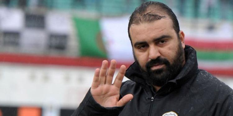 Foot - Officiel: l'Algérien Khaireddine Madhaoui, nouvel entraineur de l'ESS