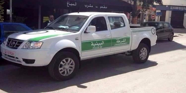 الشرطة البيئية بالمرصاد للمخالفين أيام العيد