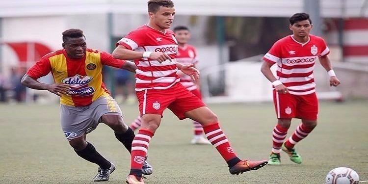 النادي الإفريقي يحسم دربي النخبة على حساب الترجي الرياضي