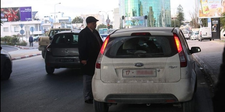 انخفاض قياسي في مخالفات استعمال السيارات الإدارية