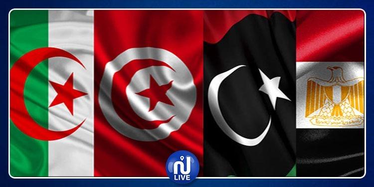 بمشاركة تونس: القاهرة تحتضن غدا اجتماع وزراء دول الجوار الليبي
