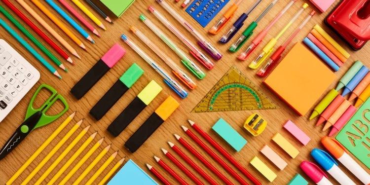 Ariana : Distribution de fournitures scolaires à 40 élèves nécessiteux