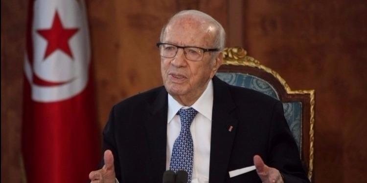 رئيس الجمهورية يشارك في قمة الاتحاد الافريقي-الاتحاد الاوروربي بأبيدجان