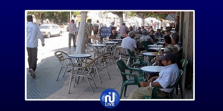 استغلال الأرصفة في أريانة: امتثال 50 بالمائة من المحلات للقانون