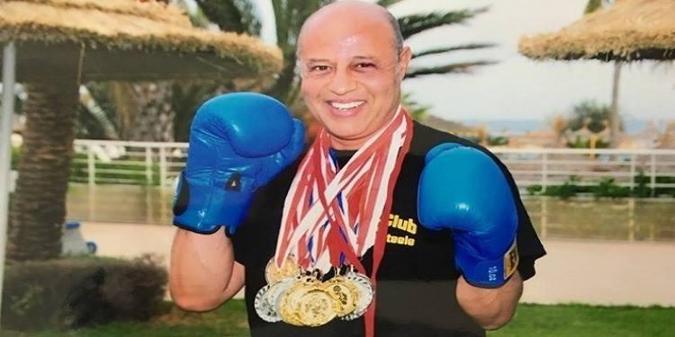 Boxe: Le Tunisien ''Assalmouk'' remet son titre mondial des mi-lourds en jeu
