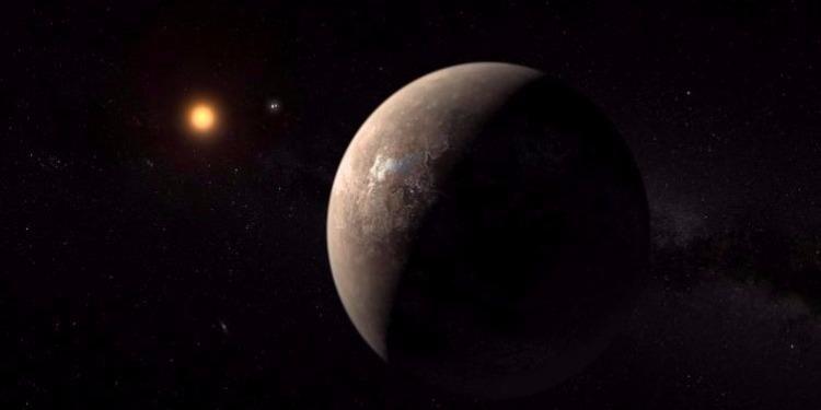 اكتشاف كوكب جديد شبيه بالأرض وقريب منها