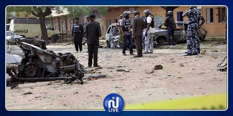 نيجيريا : قتلى وجرحى في هجوم على مسجد