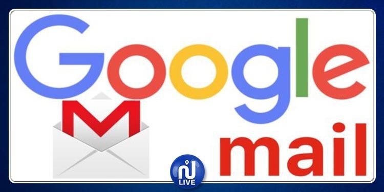 Google et Gmail inaccessibles pour certains utilisateurs…