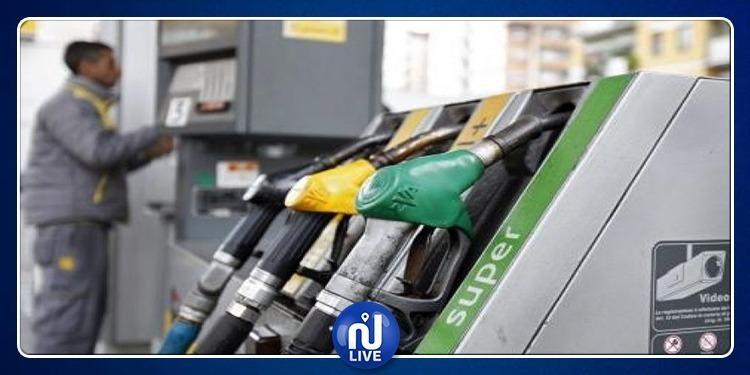 كل محطات الوقود في إضراب