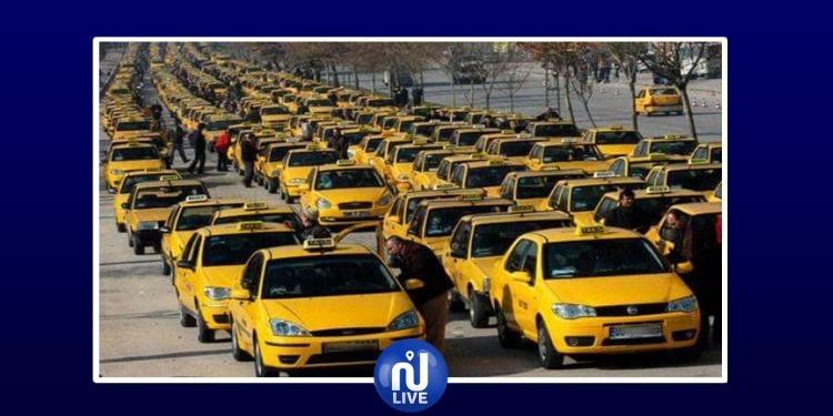 Les taxis en grève générale sur tout le territoire du pays (Vidéo)