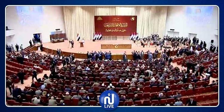 البرلمان العراقي يوافق على 3 وزراء من حكومة عبد المهدي