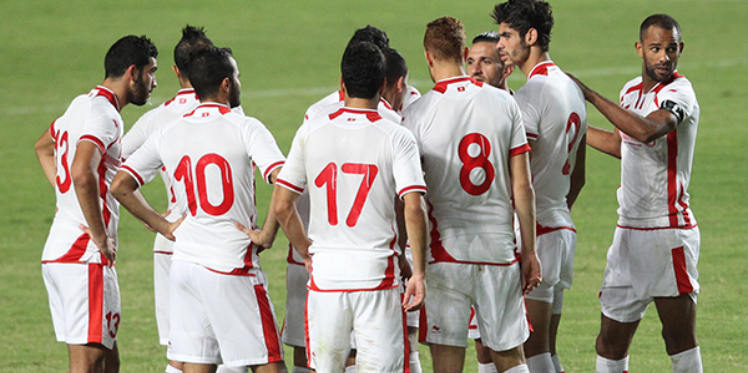 بطولة امم إفريقيا للاعبين المحليين: المنتخب التونسي يجري حصة تدريبية صباحية